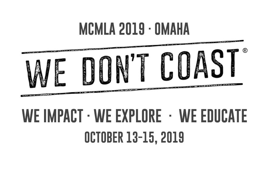 Logo for MCMLA 2019 Annual Meeting